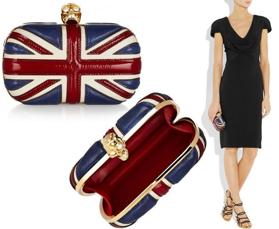 Alexander-McQueens-Britannia-Leather-box-clutch-1-thumb-550x451