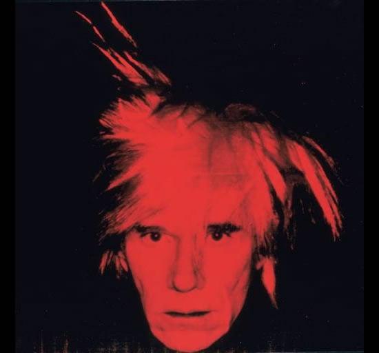 Andy-Warhol-self-portrait-1