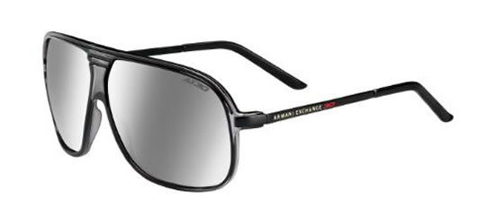 Armani Exchange Sunglasses For  armani exchange sunglasses with 3d effect