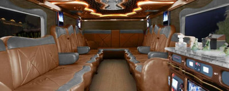 The Armored Limousine Service Security And Class At Its Best