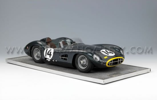Aston-Martin-DBR1-scale-model-1