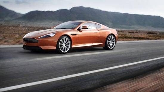 Aston-Martin-on-highway