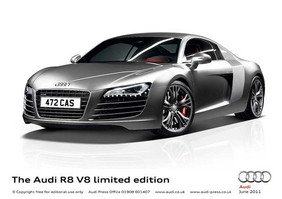 Audi-R8-V8-Limited-Edition-1-thumb-550x387