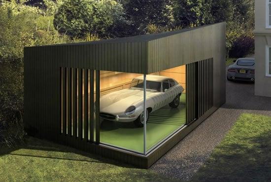 AutoSpace-garage