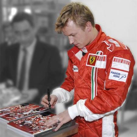 Autographed_2007_Ferrari_Yearbook_2