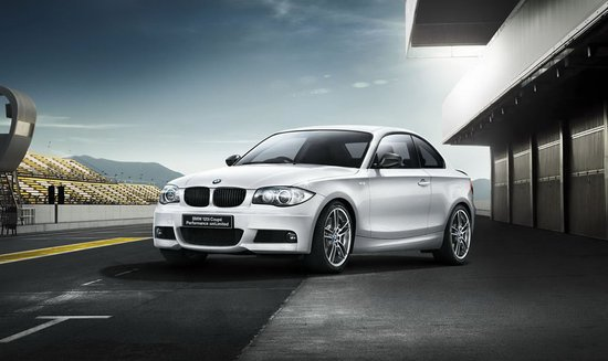 Bmw Unveils Special Edition Cars For The Anese Market