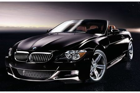 BMW Individual M6 Convertible lands in Neiman Marcus Christmas Book -