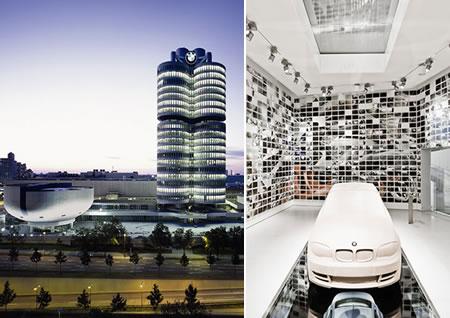 BMW DreamworksUSA stuns with Intermarine 55 luxury yacht -