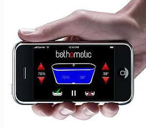 Bath-o-matic