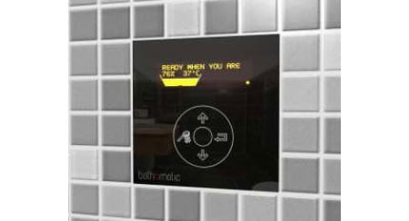 Bath O Matic For A Just Right Dip