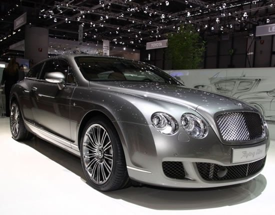 Bentley-Station-Wagon