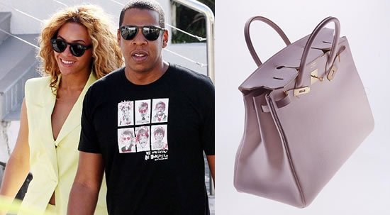 Beyoncé receives $350,000 worth Hermès goodies from Jay-Z this Christmas : Luxurylaunches