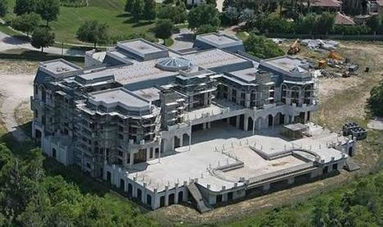biggest house in america for sale for 75million