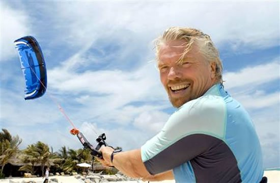 Billionaire-Branson