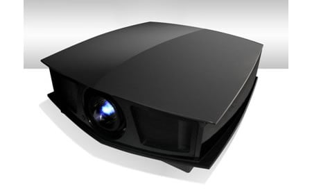 BlackWing_One_1080p_projector