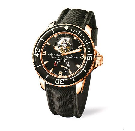 Blancpain-watch