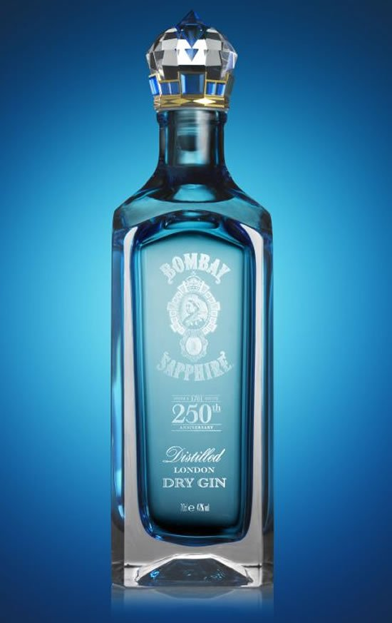 Bombay-Sapphire-limited-edition-gin-bottle