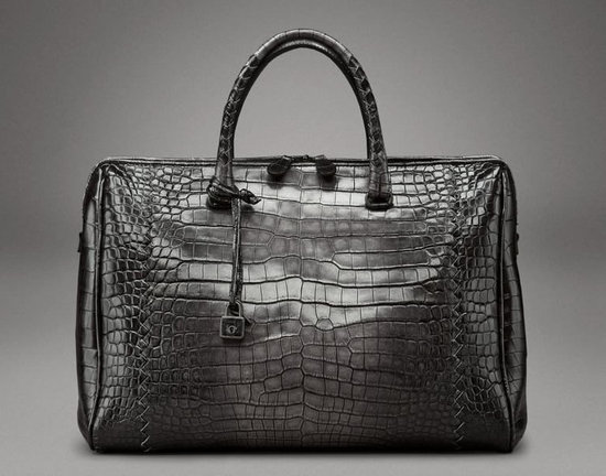 f6d4f9c6604b Bottega Veneta s Flannel Cocco Glace Bag is the perfect accessory for a  power meeting