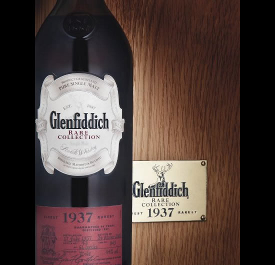 Bottle-of-1937-Glenfiddich-Fetches