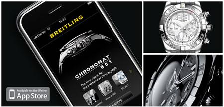 Breitling_iPhone_app