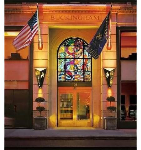Buckingham_Hotel
