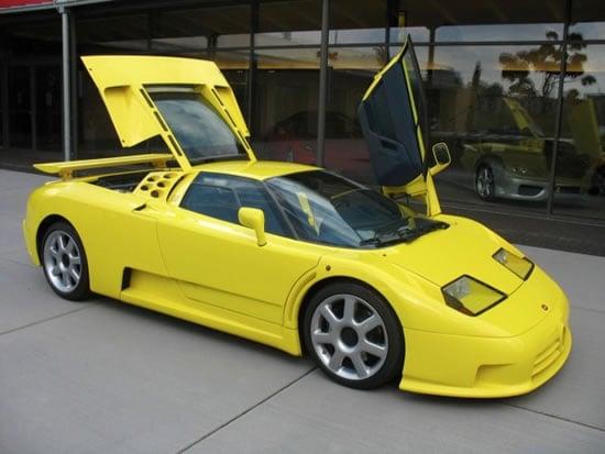 Bugatti-EB-110-1