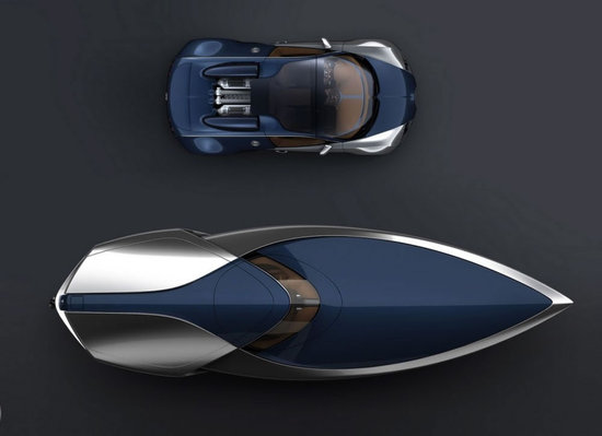 Bugatti-Veyron-Sang-Bleu-speedboat-1-thumb-550x399