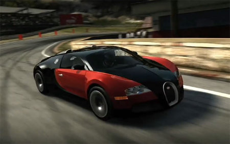 Bugatti veyron to be featured in forza motorsport 3 have you ever wondered why men boys rather like playing racing games so often it gives them the adrenaline rush speed and power voltagebd Images