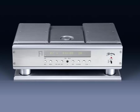 Burmester_CD-Player