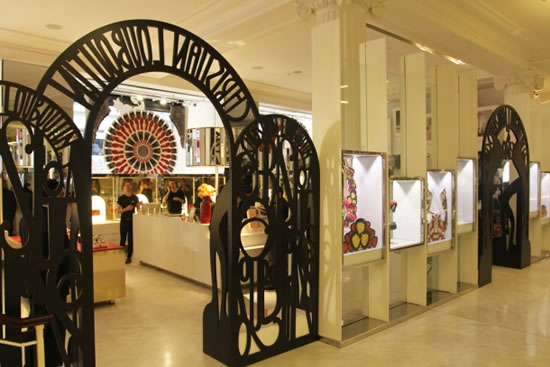 Christian Louboutin celebrates 20th anniversary with a pop up shop ...