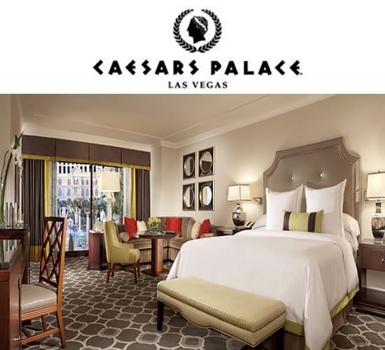 Caesars Palace Unveils Luxurious 668 Room Octavius Tower