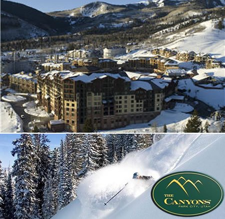 Canyons_Resort