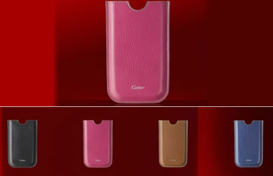 Cartier-iPhone-4-Case
