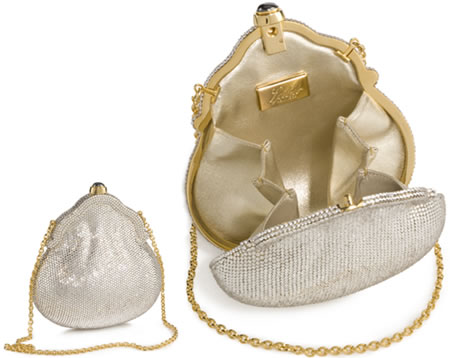 Brighten Your Evening With A Chatelaine Evening Bag