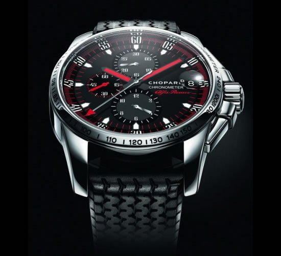 Limited Edition Chopard Xl Gran Turismo For Alfa Romeo Now