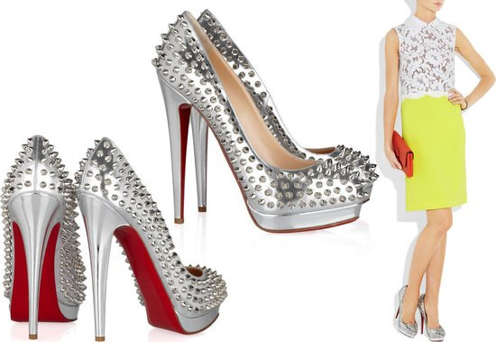 Christian-Louboutin-Spiked-metallic-leather-pumps-1-thumb-550x379