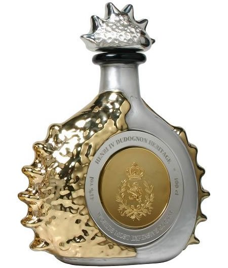 Most Expensive Beer In The World >> Most Expensive Cognac - Henri IV, Cognac Grande Champagne ...