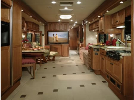 Country Coach 2008 Allure 470 Crane Prairie For 1 7 Million