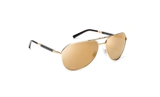 Dolce And Gabbana Gold Sunglasses  dolce gabbana gold edition sunglasses to come in 18k gold