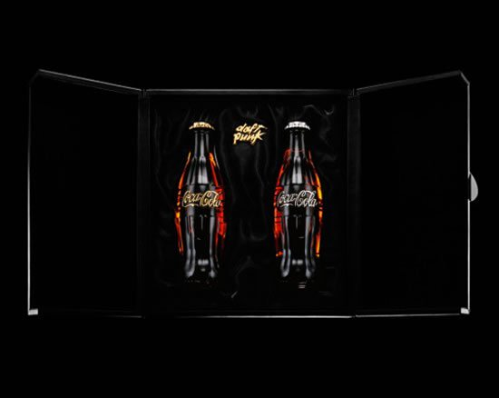 Daft-Punk-Coke-glass-bottles-3