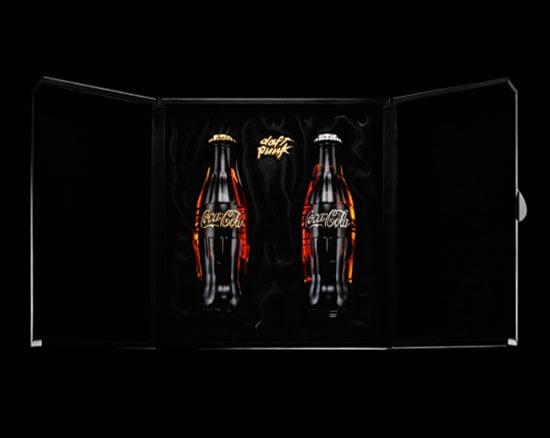 Daft-Punk-Coke-glass-bottles-3