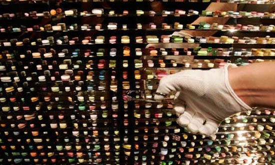 Qatar is world's biggest art buyer : Luxurylaunches
