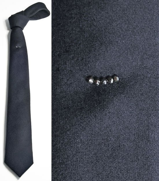 Diamond-Studded-Black-Ties-1