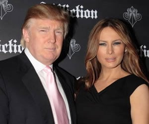 Donald-and-Melania-Trump