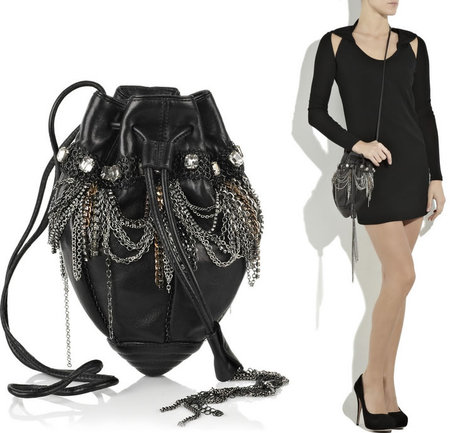 Donna_Karan_leather_pouch_bag-thumb-450x433