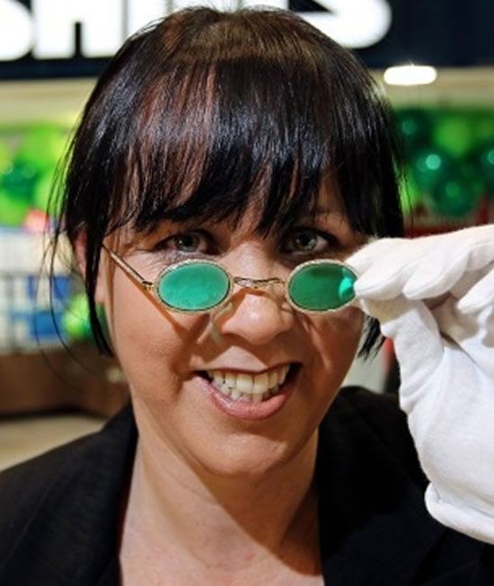 Emerald-Sunglasses