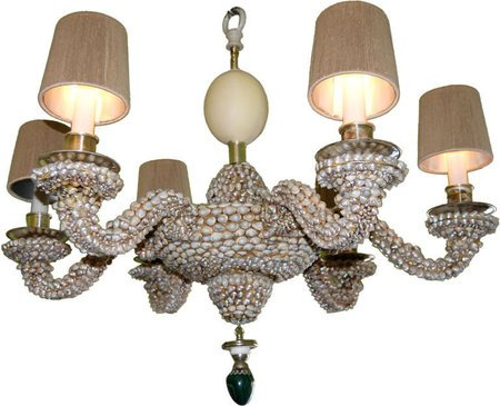 ceiling category lights vintage style modern and globe chandelier mirrored product