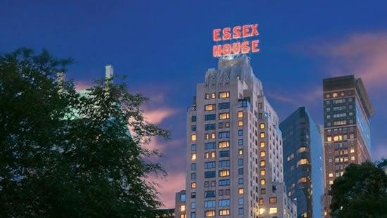 Essex-House-exterior-night