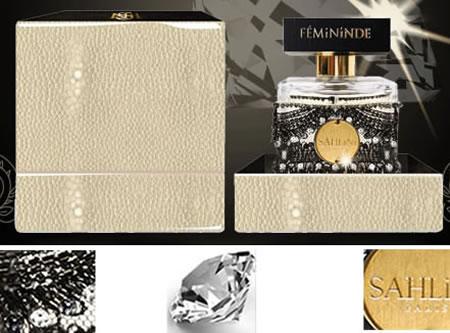 Femininde_diamond-perfume