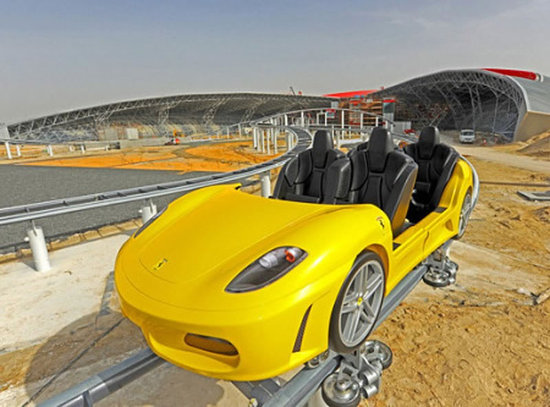 Ferrari-GT-Roller-Coaster-1-thumb-550x407